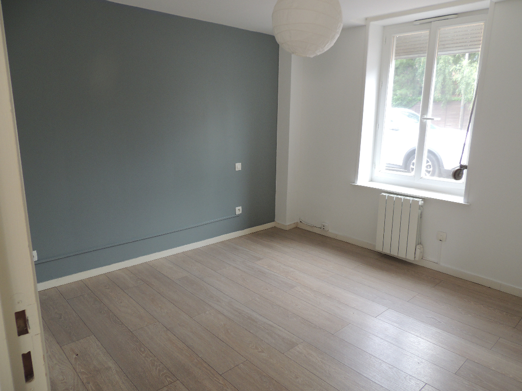 Appartement 2 chambres 3/4