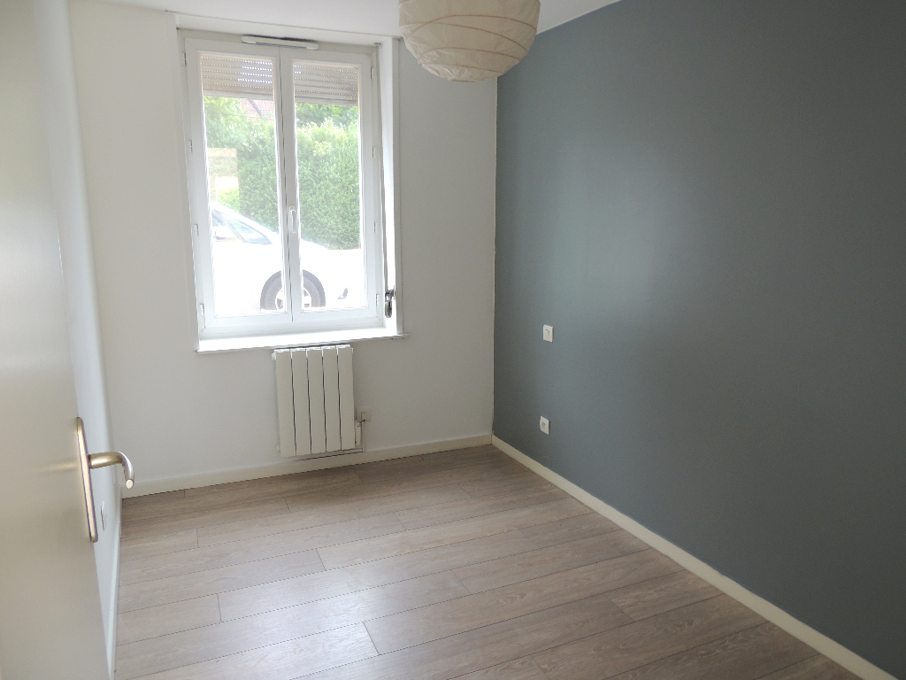 Appartement 2 chambres 4/4